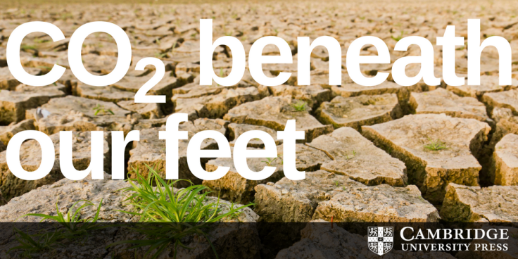 CO2 beneath our feet