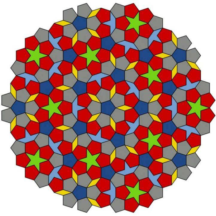 penrose-tiles