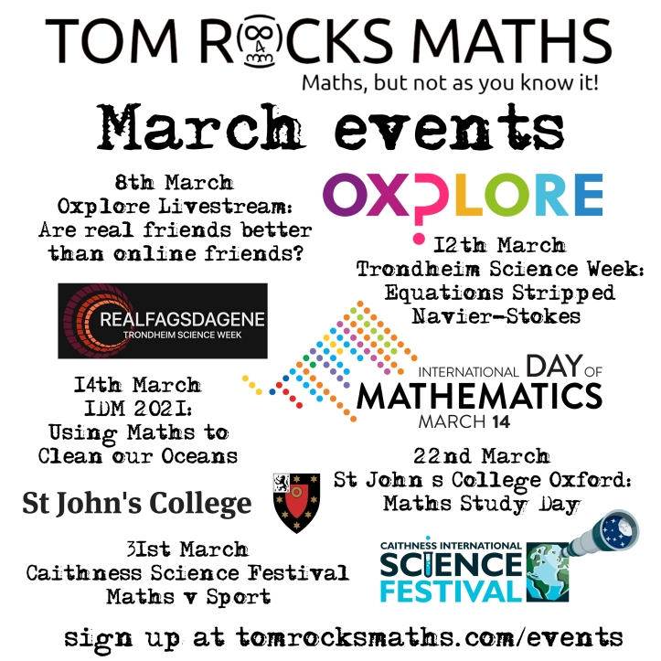 events-MARCH