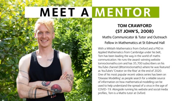 Meet a Mentor - Tom Crawford-2